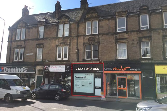 Thumbnail Retail premises to let in 5 Ormiston Terrace, Edinburgh
