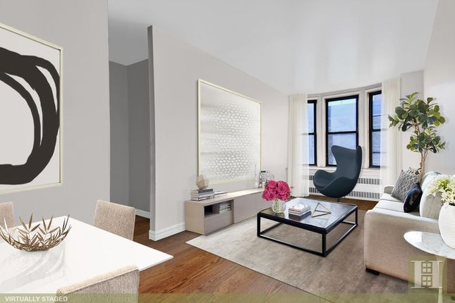Thumbnail Apartment for sale in Garden Court One Bedroom, New York, New York, United States Of America