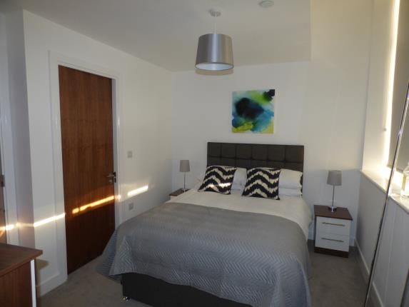 Bedroom 1 of The Strand, Liverpool, Merseyside L2