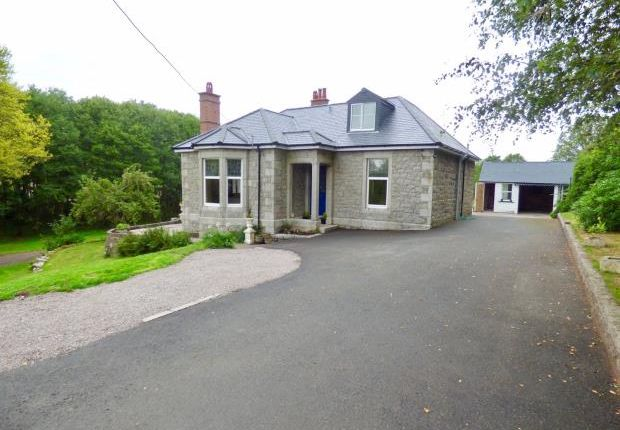 Thumbnail Detached house for sale in Linnwood, Barhill Road, Dalbeattie, Dumfries And Galloway