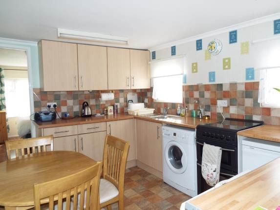 Kitchen 2 of Mill Farm Park, Bulkington, Bedworth, Warwickshire CV12