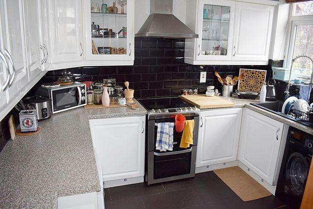 Kitchen of Weybridge Road, Ancoats, Manchester M4