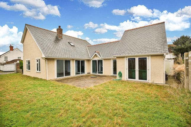 Thumbnail Detached house for sale in Blundell Court, Porthcawl