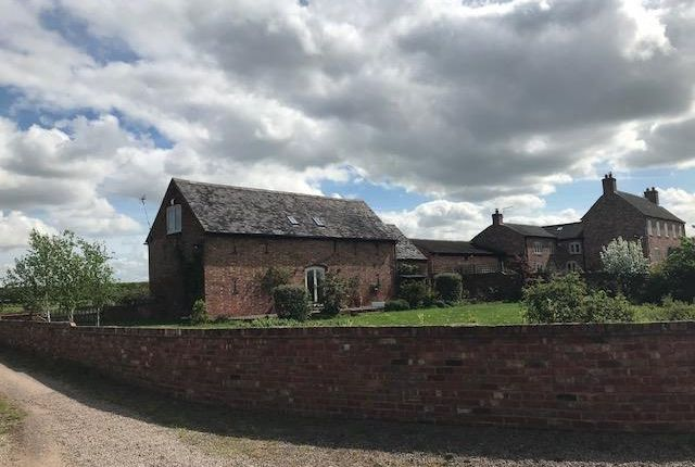Thumbnail Property to rent in Watery Lane, Sheepy Magna, Atherstone