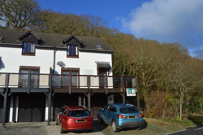 Thumbnail Property to rent in Gaddarn Reach, Neyland, Milford Haven