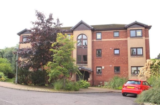 Thumbnail Flat for sale in Whitelea Court, Kilmacolm, Inverclyde