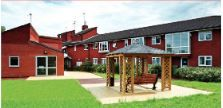 1 bed flat to rent in Alderwood Lodge, East Mains, Liverpool L24