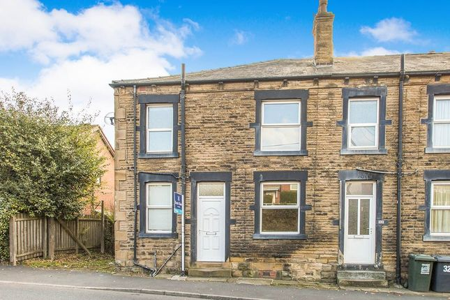 Thumbnail Terraced house to rent in Victoria Road, Morley, Leeds