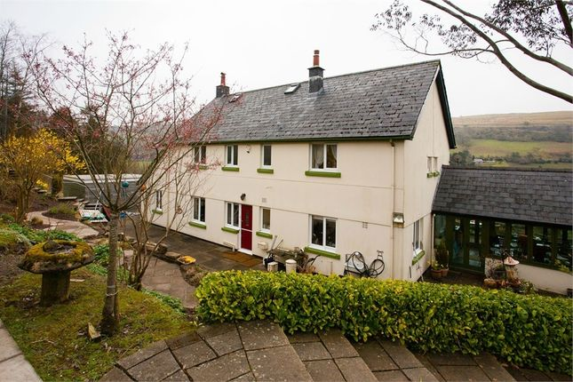 Thumbnail Detached house for sale in Pontsticill, Merthyr Tydfil, Mid Glamorgan