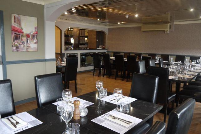 Thumbnail Restaurant/cafe for sale in Restaurants LS18, Horsforth, West Yorkshire