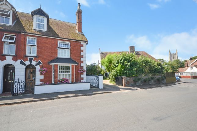 Thumbnail Semi-detached house for sale in Ness Road, Lydd, Romney Marsh, Kent