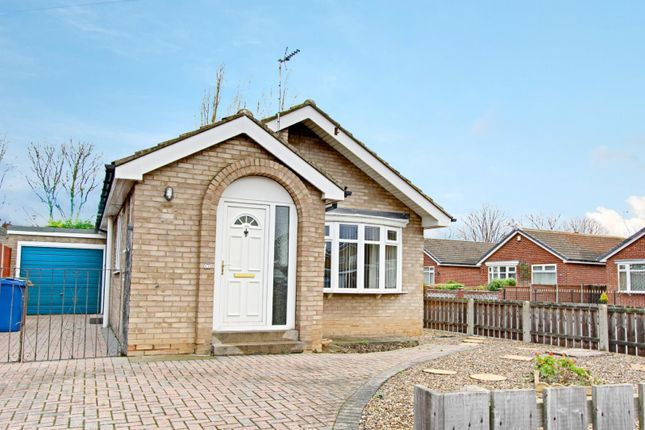 Thumbnail Bungalow for sale in Yew Tree Drive, Maplewood Avenue, Hull