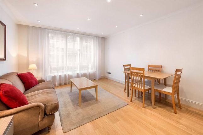 2 bed flat to rent in Ebury Street, Belgravia, London