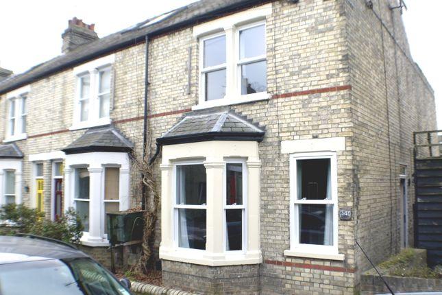 George Street, Cambridge CB4