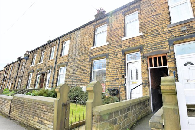 Terraced house for sale in Frederick Street, Crosland Moor, Huddersfield, West Yorkshire
