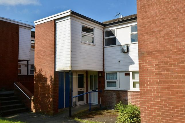 Thumbnail Flat for sale in St. Leger Court, Accrington