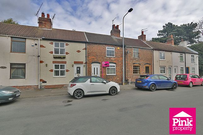 Thumbnail Cottage to rent in Church Street, Hull
