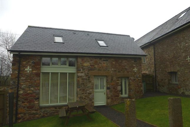 Thumbnail Barn conversion to rent in Modbury, Ivybridge
