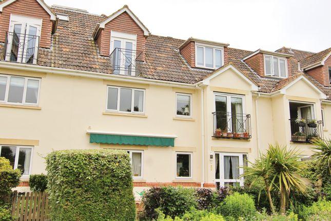 Thumbnail Flat for sale in 4 Deanery Walk, Avonpark, Bath, Avon