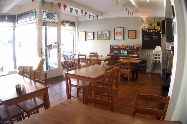 Restaurant/cafe for sale in Chestergate Mall, Grosvenor Centre, Macclesfield