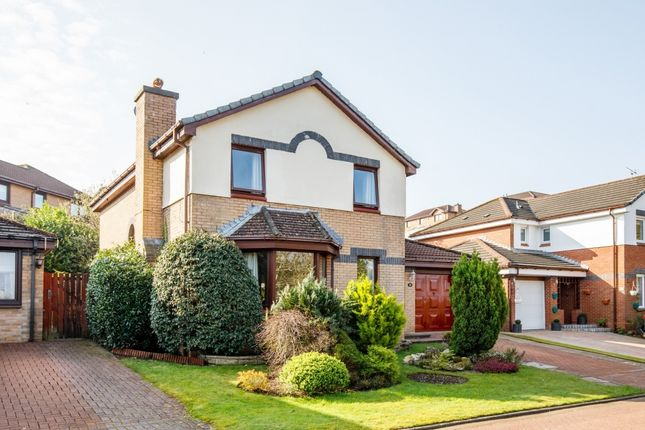 Thumbnail Property for sale in 21 Waterside Avenue, Newton Mearns