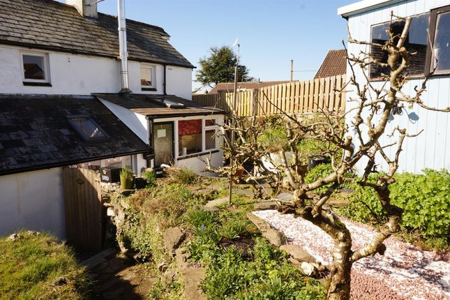 Thumbnail Cottage for sale in Merrymeet, Liskeard