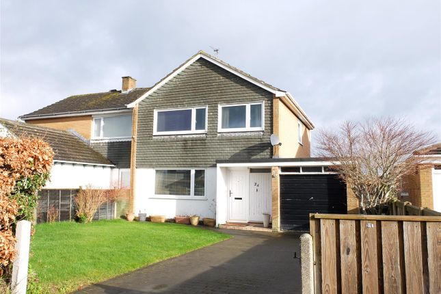 Semi-detached house for sale in Ninerigg, Dalston, Carlisle