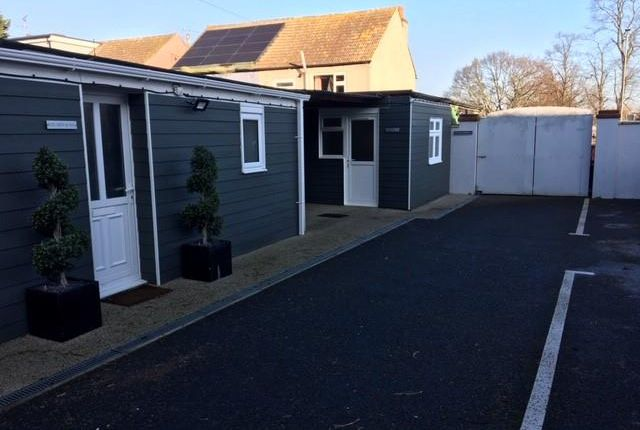 Thumbnail Office to let in Suite, The Old Concrete Yard, 516-518, Arterial Road, Leigh-On-Sea