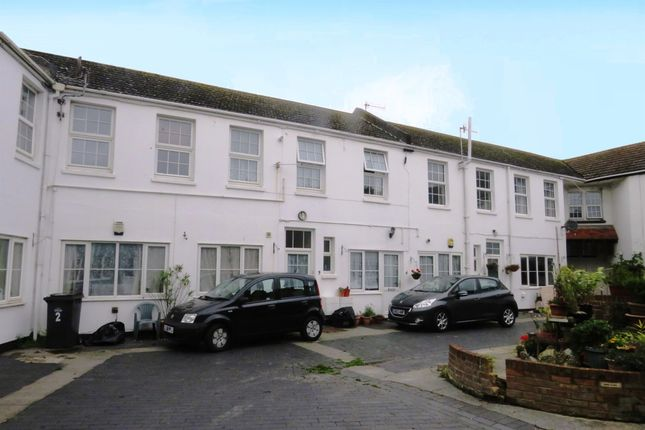 Thumbnail Mews house for sale in Dorset Place, Hastings