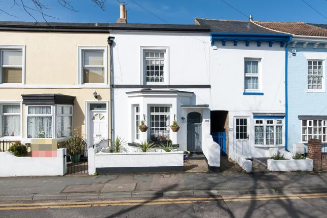 Thumbnail Terraced house for sale in West Street, Deal