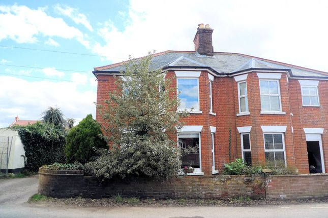Thumbnail Property for sale in The Street, South Walsham