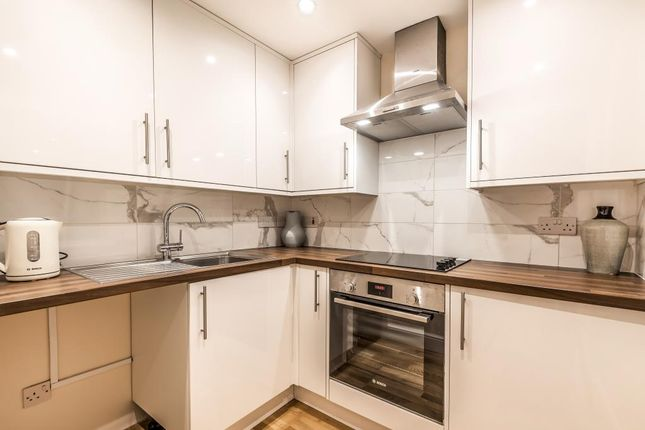 Kitchen of Westbourne Grove Terrace, Queensway W2
