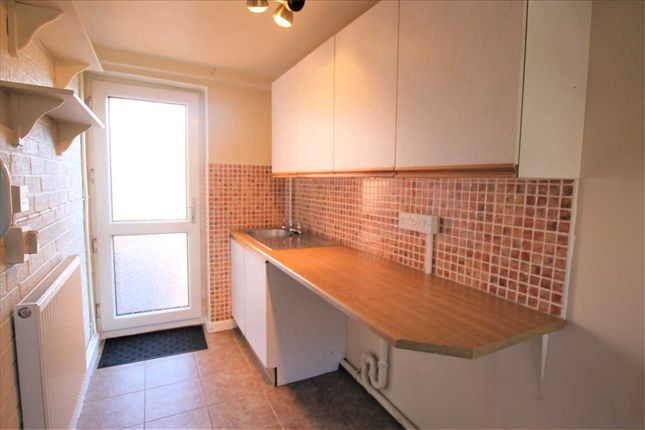 Utility Room of Green Acre Drive, Tonypandy CF40