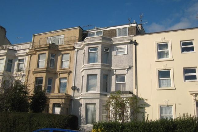 Thumbnail Flat to rent in Paradise Place, Paradise Road, Plymouth, Devon