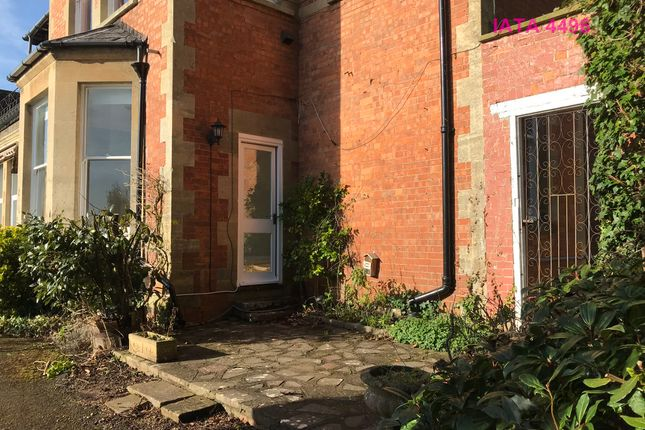 Thumbnail Terraced house to rent in Milton Lane, Wells