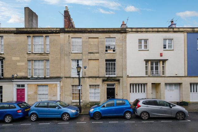 Thumbnail Terraced house for sale in Princess Victoria Street, Clifton, Bristol