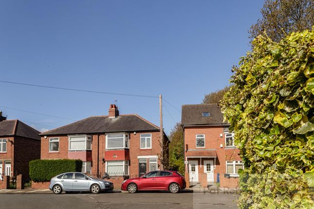 Thumbnail Flat for sale in Addycombe Terrace, Newcastle Upon Tyne
