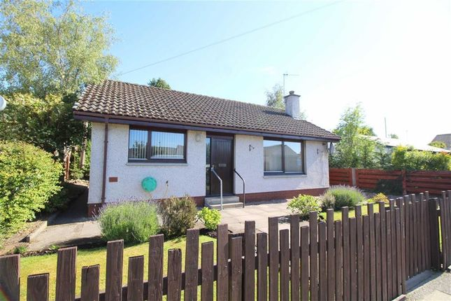 Thumbnail Detached house for sale in 23E, Averon Road, Alness