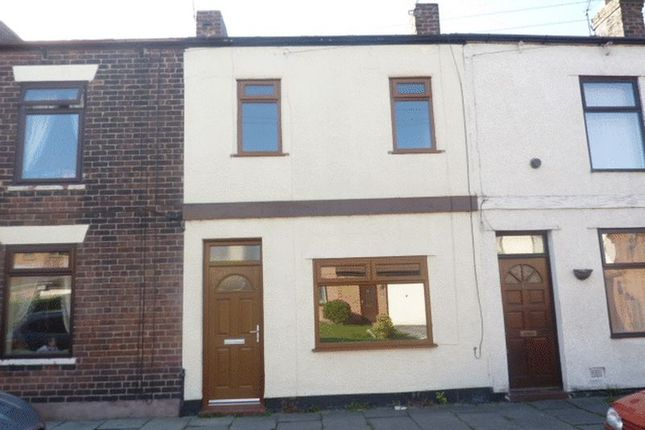 Thumbnail Terraced house to rent in Common Street, Westhoughton, Bolton