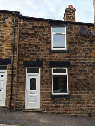 Thumbnail Terraced house to rent in Locke Street, Barnsley