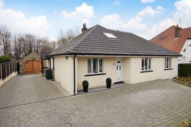 Thumbnail Detached house for sale in Moorland Avenue, Baildon, Shipley