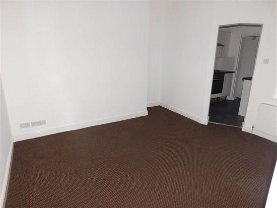 Reception Room of Island Road, Barrow In Furness LA14