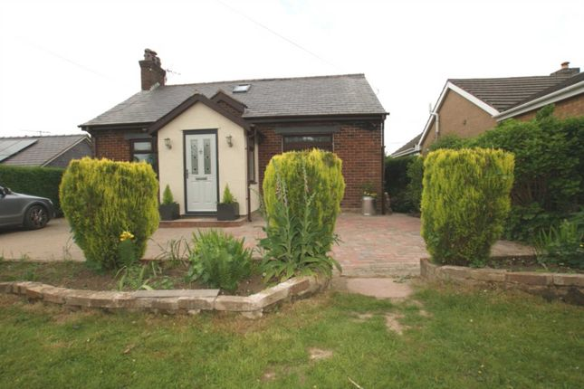 Thumbnail Bungalow to rent in Brynford, Holywell, 8Ax.