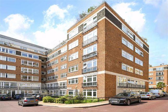 Thumbnail Flat for sale in Nottingham Terrace, London