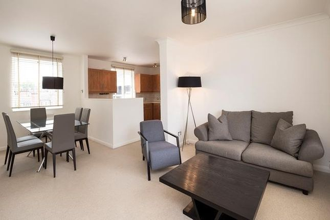 Thumbnail Flat to rent in Fulham Road, South Kensington, London