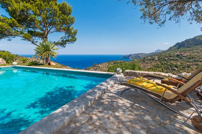 Thumbnail Villa for sale in Deia Countryside, Mallorca, Balearic Islands