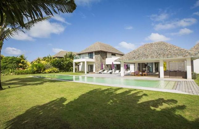 Thumbnail Property for sale in House - Villa - Iml 237, Beau Champ, Flacq, Mauritius
