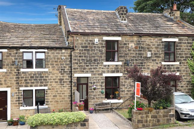 Thumbnail Cottage to rent in Meadow Road, Apperley Bridge, Bradford