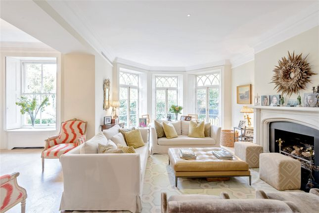 Reception of Maxwell Road, London SW6