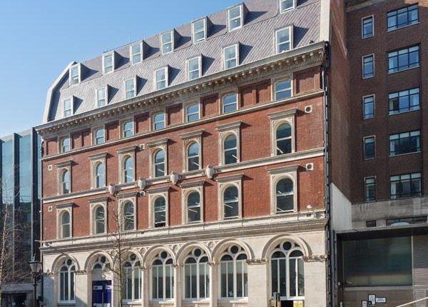 Thumbnail Office to let in Seething Lane, London
